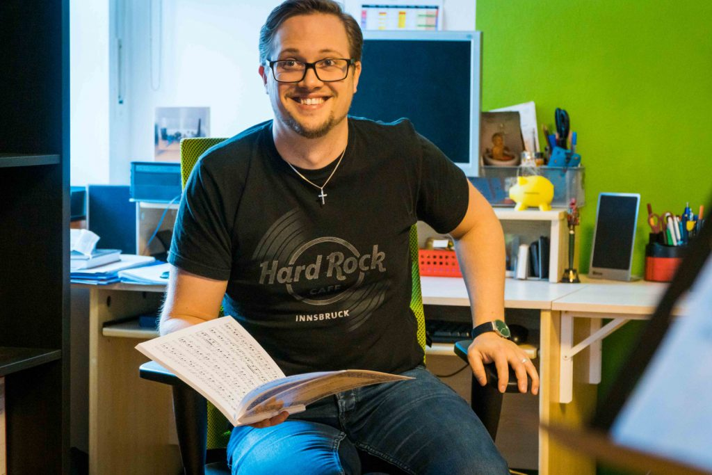 Patrick Lutz
